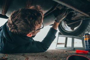 Auto reparatie Nijmegen
