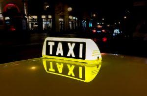 Taxi Betuwe